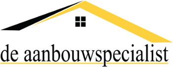 De Aanbouwspecialist Logo